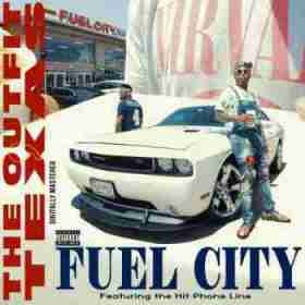 Fuel City BY The Outfit, TX
